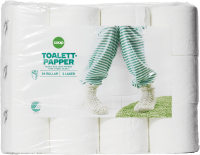 Toalettpapper 24-pack
