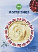 Potatismos 6-pack