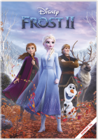 Frost 2 - DVD/Blue-Ray