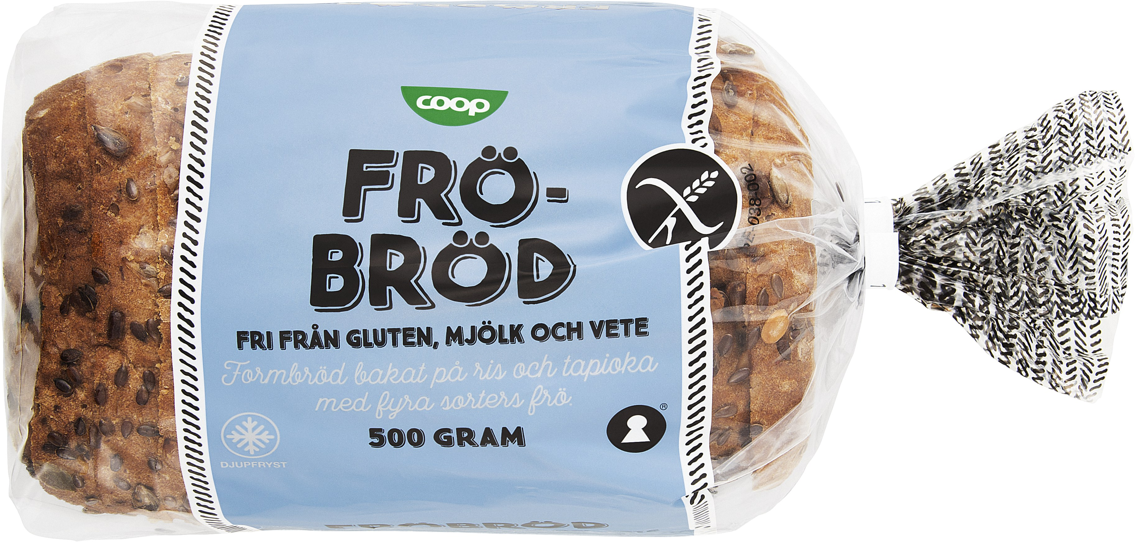 glutenfritt bröd köpa