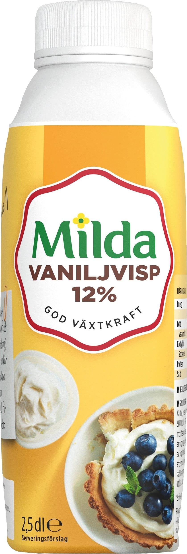 milda vaniljvisp laktosfri