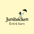 Entré barn Junibacken