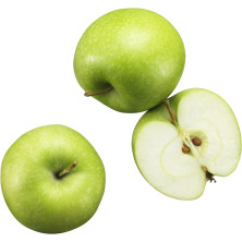 ÄPPLE GRANNY SMITH