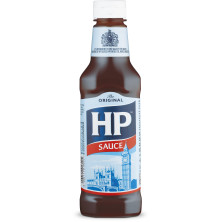 Hp Sauce Brown