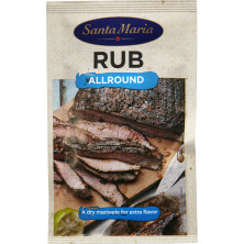 Rub Allround Santa Maria