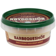 Barbequesmör KRAV