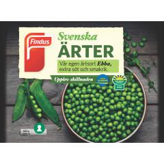 Svenska Ärter