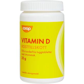 d vitamin coop