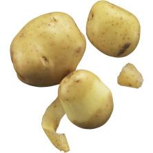 vad är potatis bra för