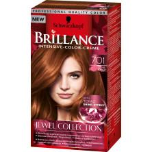 loreal röd hårfärg