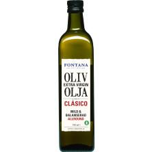vad är olivolja bra för
