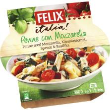 felix vegetariska färdigrätter