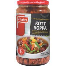 felix gulaschsoppa storpack