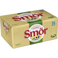 hur mycket flytande margarin är 100g