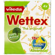 Wettex Classic Vit 4-Pack cda5365ff24e5