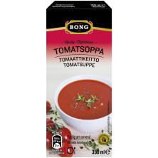 gazpacho soppa färdig