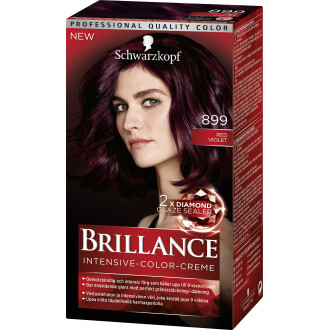 köpa röd hårfärg