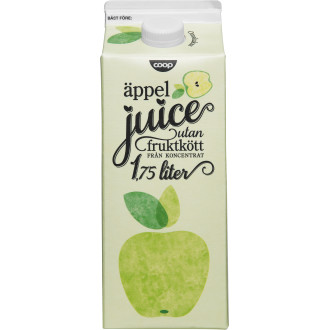 Juice Äpple