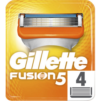 Rakblad Fusion 4-Pack