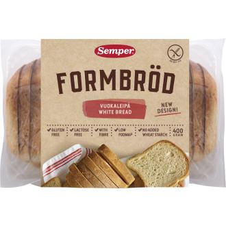 laktos i bröd