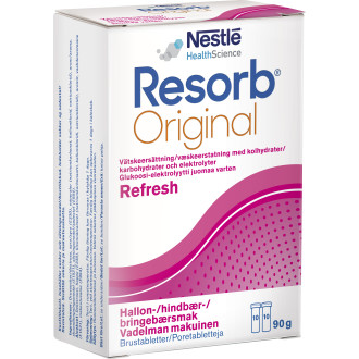 Resorb Hallon