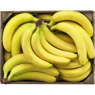 Bananpåse 900 g EKO Fairtrade