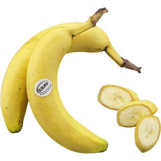 Banan EKO Fairtrade 1 kg