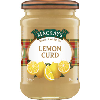 Marmelad Lemon Curd