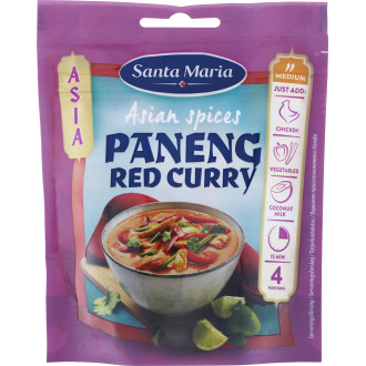 Paneng Röd Curry