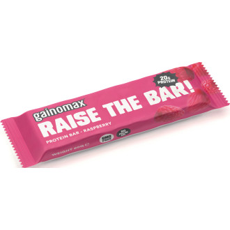Gainomax Protein Bar Raspberry
