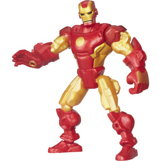 Superhero Masher  Ironman