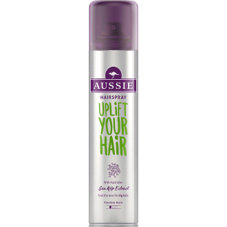Hairspray Volume & Hold