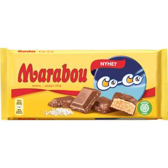 Kalorier i en chokladkaka