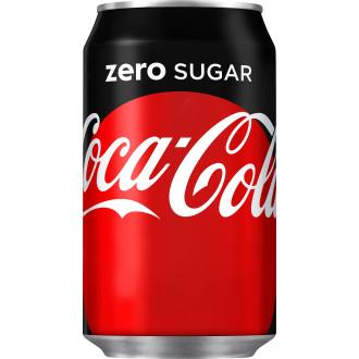 kalorier cola zero