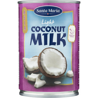 Coconut Milk Light