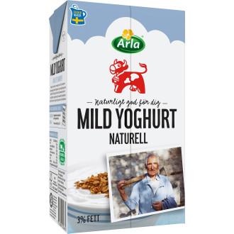 turkisk yoghurt pris