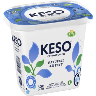 KESO Cottage Cheese 500 g