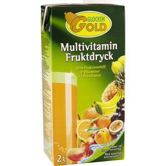 Multivitamindrink