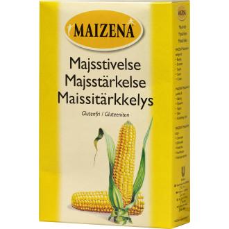 vad är majsmjöl