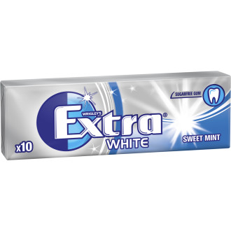 Extra White Sweet Mint