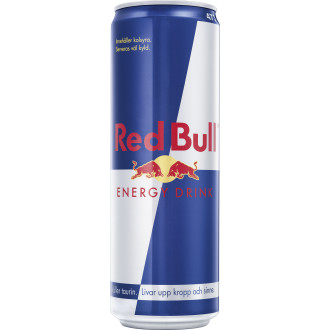 Red Bull Energidryck 473Ml