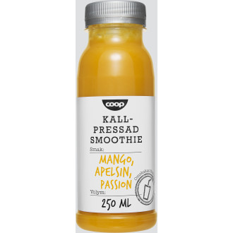 Smoothie Mango/Passion