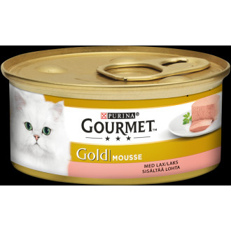 Gold Lax Mousse