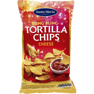 Tortilla Chips Cheese
