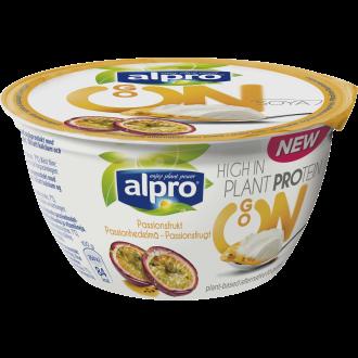 alpro go on pris