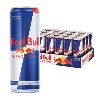 Energidryck Red Bull 355 ml 24-Pack