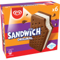 Glass Gb Sandwich 6-Pack