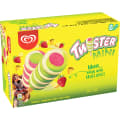 Glass Twister Mini 8-Pack