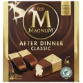 Glass Magnum After Dinner 10-Pack