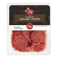 Classic Salami Chips